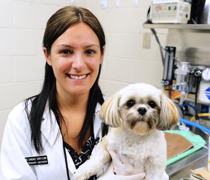 Dr. Candace Grier-Lowe