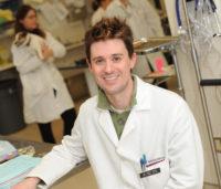 Dr. Casey Gaunt