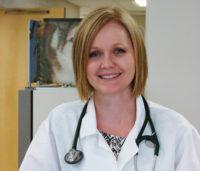 Dr. Rhea Plesman