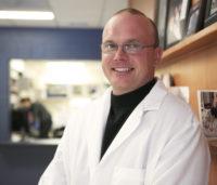 Dr. Duncan Hockley