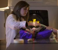 Rachel Bloomfield, radiation